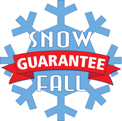 Yamaha Snowfall Guarantee Snow Totals Update